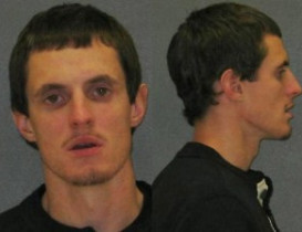King Sentenced for Burglaries After Ratting on Cousin