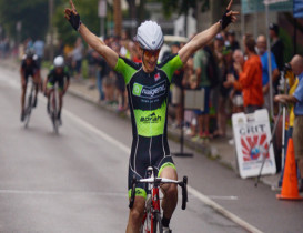 Rock Criterium and Fitness Festival a Smashing Success in Mount Morris