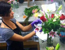 Strength and Heart for Growing Genesee Valley Florist