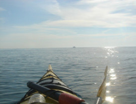 Five Philanthropists to Paddle to Lake Ontario from Mount Morris
