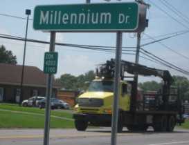 Road Extension Proposal Gathers Speed in Geneseo