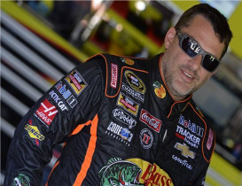 NASCAR Champ Tony Stewart off the Hook in Racetrack Death