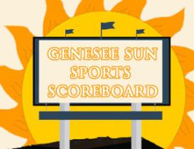 SUN SPORTS SCOREBOARD: September 30