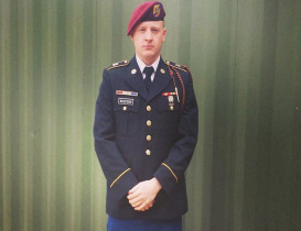Former York Student Killed in Fort Bragg Car Crash