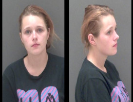 Young Lady Jailed and Charged with Forging Family Checks