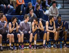 SUNY Geneseo: Men's Basketball Loses Season Opener to Wilmington
