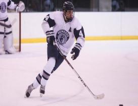 Ice Knights Earn Second Weekend Win Over Franklin Pierce