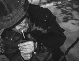 Perry Whiteout Postpones Tobacco-Free Coalition Smokeout