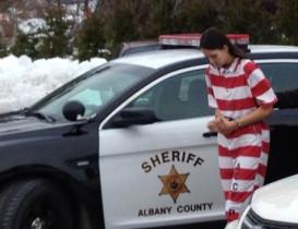 Babysitter Arrested for Horrifying Murder of 5-Year-Old