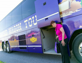 Covered Wagon Tours Pioneers Expansion into Southern Tier