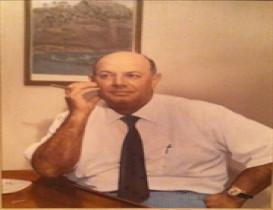 Obituary: Samuel Battaglia