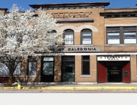 Town of Caledonia Approves Purchase of $18,399 Boiler