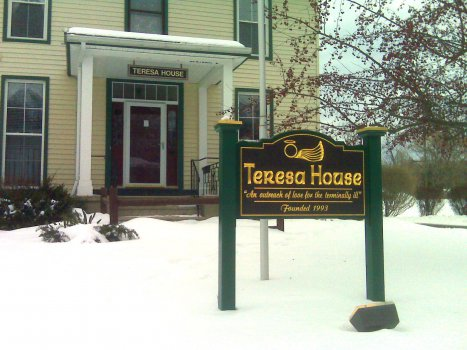 9th Annual Tribute to the Teresa House