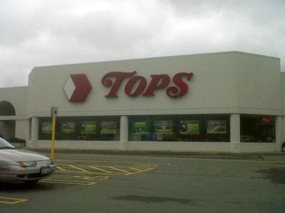 Tops Says Avon, Dansville Stores Stay Open Through Bankruptcy