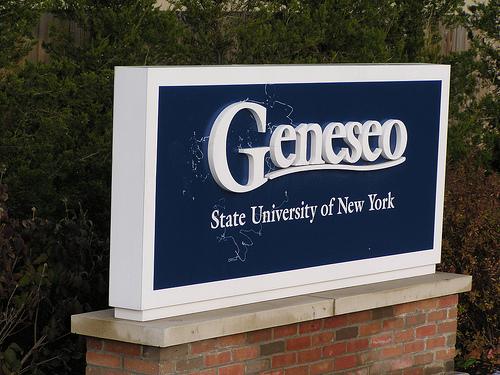 Big upset for SUNY Geneseo Soccer