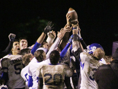 Geneseo to Keep Blue Devil Football Program for 2017