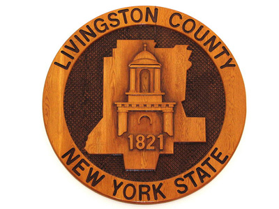 Carolyn Taylor retires as Livingston County Treasurer