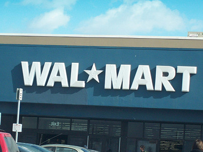 Geneseo Wal-Mart Wins Assessment Reduction
