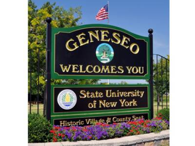 Geneseo Village Partners With Town for Tree Grant Application