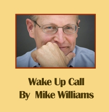Wake Up Call: September 6, 2012