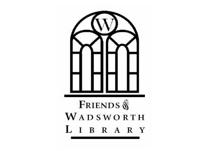 Wadsworth Library presents memoir-reading event