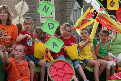 Nunda Fun Days kick off next Thursday