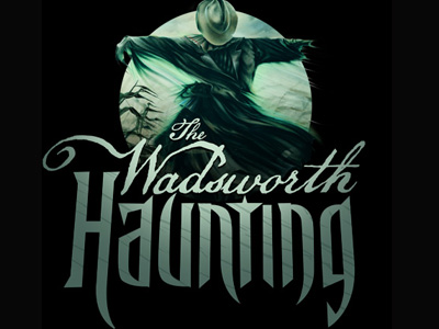 Liquidation auction from Wadsworth Haunting