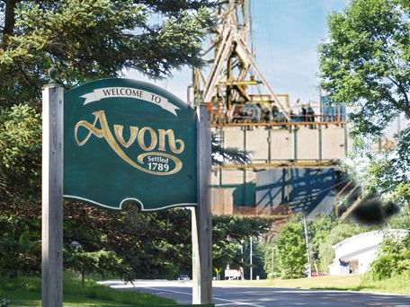 Avon Could Extend Frack Moratorium in Case NYS Flips Ban