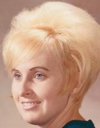 OBITUARY: Geraldine D. Hall, 73