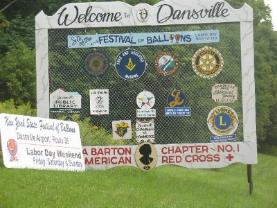 "Dansville's ""Kidding Around Downtown"" fun for all"