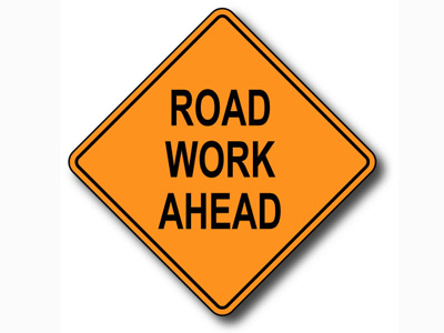 More Construction on I-390 to begin next week
