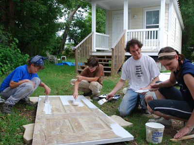 SUNY Geneseo students gearing up for Hurricane Isaac relief