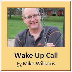 Wake Up Call: August 6, 2012