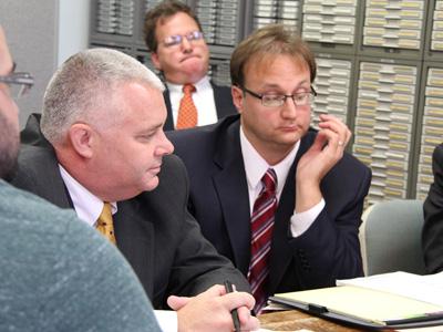 TIE ???  Livingston County Republican DA primary ends in a draw
