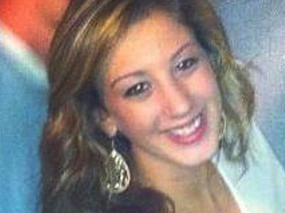 Murdered SUNY Brockport student identified