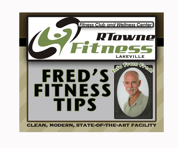 Fred's Fitness Tips: The Real Health Care Debate