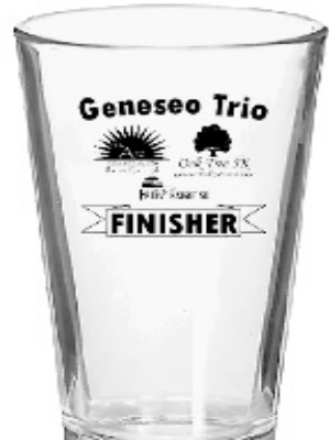 Fourth Annual Geneseo Trio Celebrates Top Runners