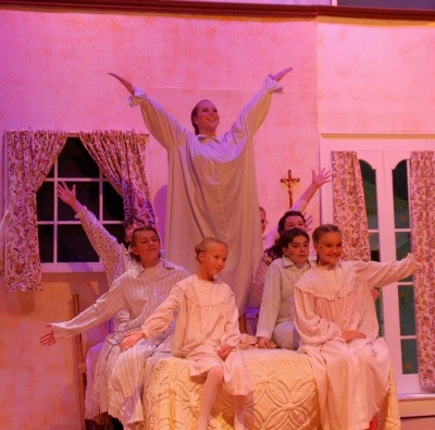 GCS presents The Sound of Music