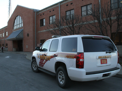 Fraud allegations at Sheriff's department could go county-wide
