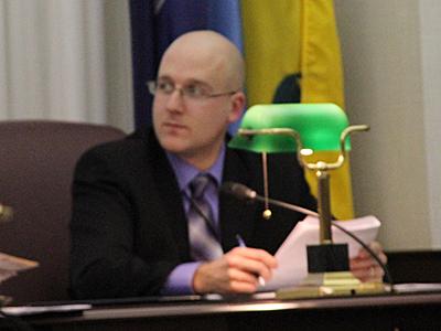 Coyle confirms criminal investigation in Sheriff's Dept