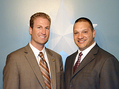 Dougherty endorsed by State Police Benevolent Association