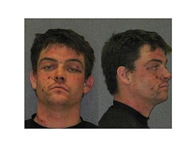 Gun wielding Nunda maniac pleads guilty