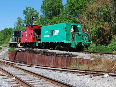 Rochester & Genesee Valley Railroad Museum Presents: Railroad Days