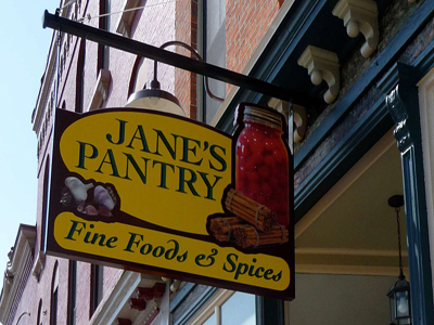 Jane's Pantry opens new Tea Room