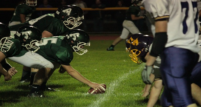 FOOTBALL: Avon sees explosive start in home opener