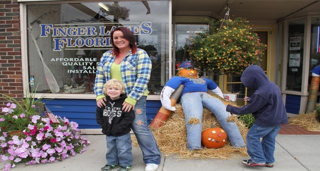 Fall Family Fun for Livonia at Autumn in the Village