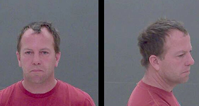 Traveling Salesman Charged with 7th DWI