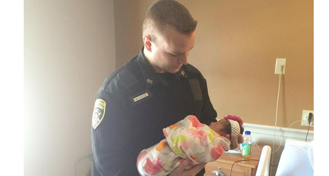 Livingston County 911 Dispatcher Aids in Safe Delivery of Baby