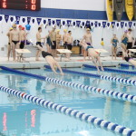 Haverling Outstrokes Geneseo 90-79