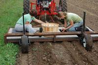 Livonia Farm Recognized for Sustainability